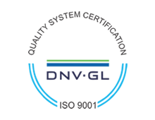 DNV-GL Approved